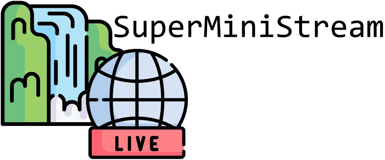 SuperMiniStream